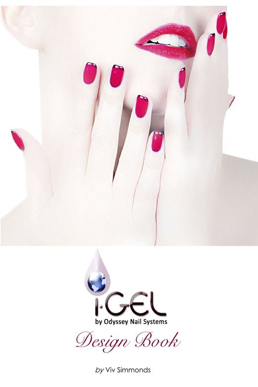 <p><em>i.Gel by Odyssey Nail Systems Design Book</em> by Viv Simmonds <br /> The book showcases more than 10 step-by-step designs using nail tech Trang Nguyen-created Odyssey nail System&rsquo;s products. A second volume with even more designs will be released this year.</p>