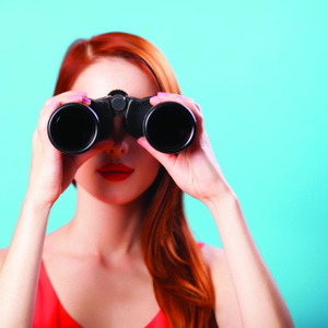 How to Spy on the Competition
