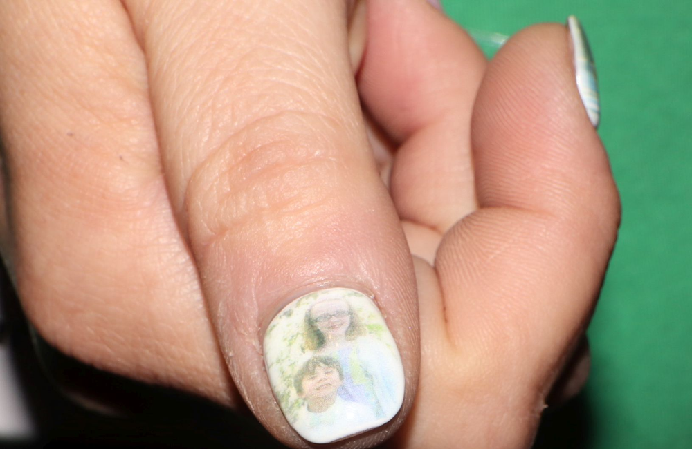 <p>iNail printers allow clients to have almost anything on their nail</p>