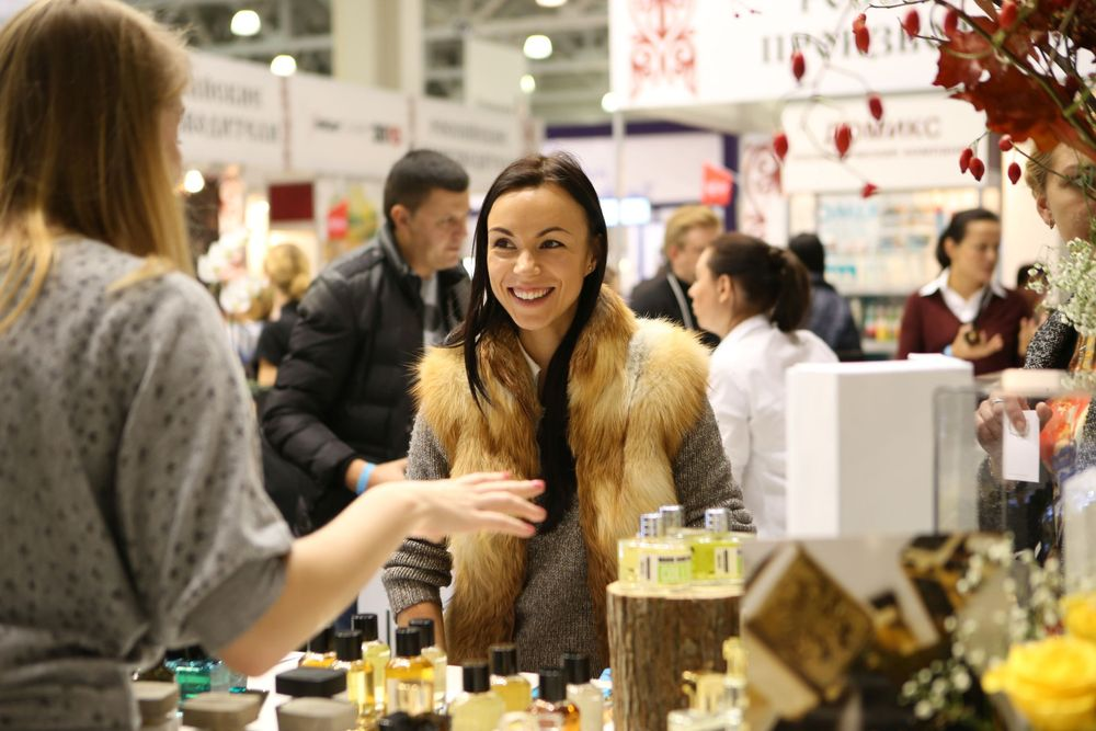 <p>Moscow&rsquo;s InterCHARM is the largest beauty industry event in Russia and Eastern Europe, connecting suppliers, manufacturers, distributors, retailers, salons, and independent professionals.</p>