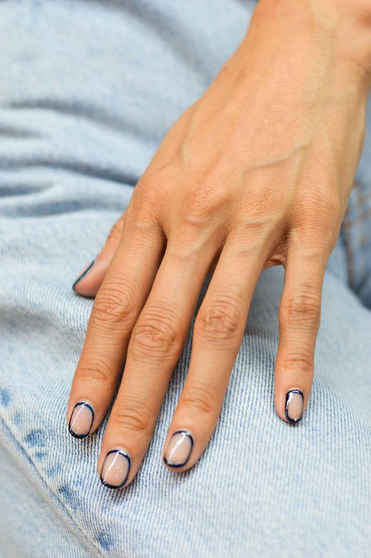 <p>Nails by Deco Miami for PH5.</p>