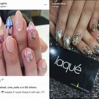 Social Media Showdown: Instagram vs. Snapchat