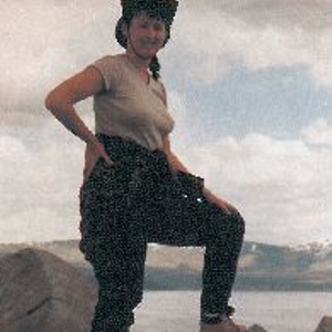 My Other Life: Maggie Franklin, Geology Buff