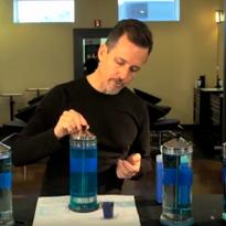 Mod Clean Salon Disinfectant: No Mess, No Guess, Just Clean