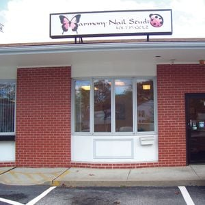 Amy Oung has owned Harmony Nail Studio for one year, and it is located in a quiet area of...
