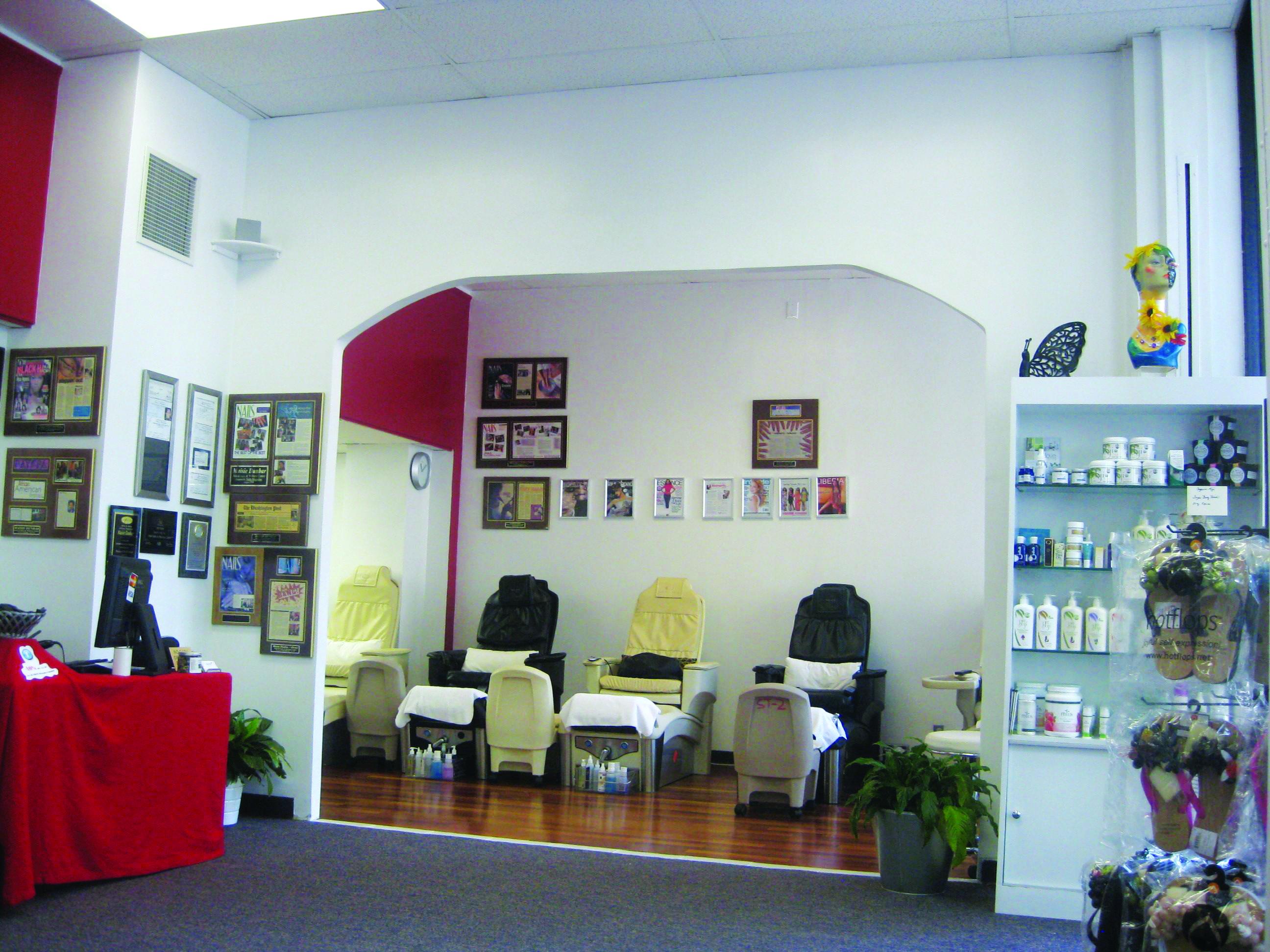 Secrets to a Long-Lasting Salon