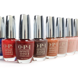 Infinite Shine Gel Effects Lacquer System