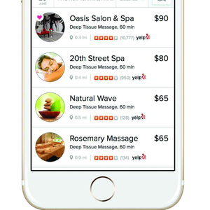 LivingSocial Launches Booking Tool For Salons