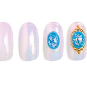 Nail Art Studio: Fairy Snow Globe