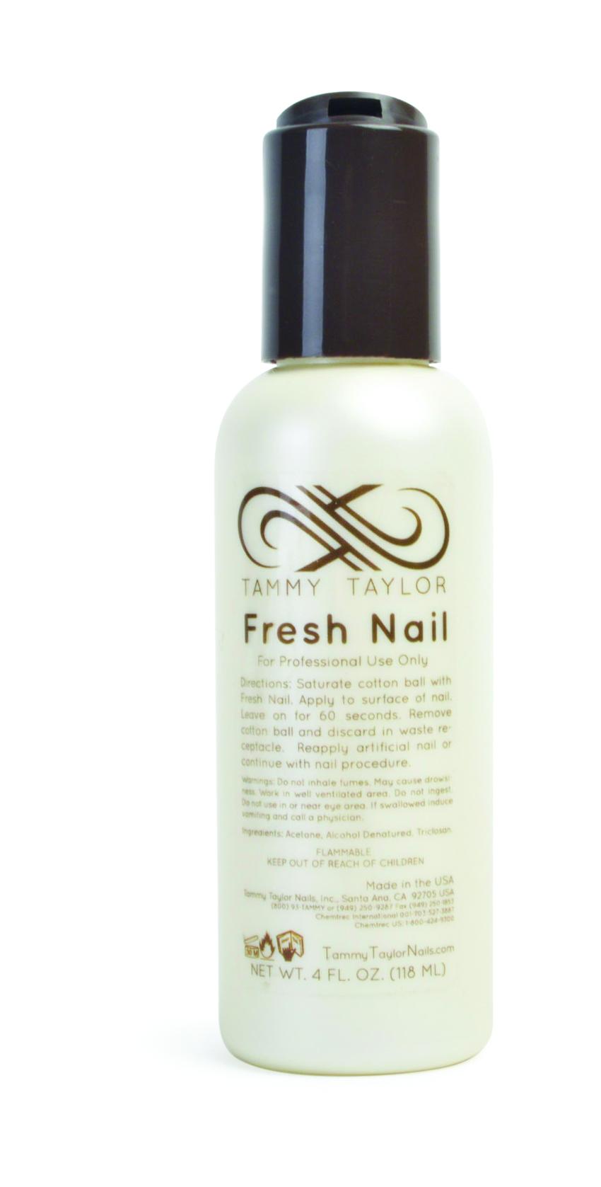 Fresh Nail