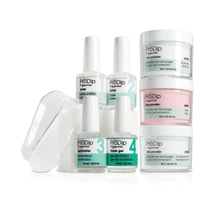 ProDip by SuperNail Acrylic Dipping System