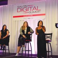 Beauty Pros Explore Social Media at Salon Digital Summit