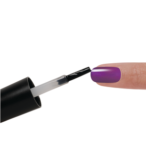 How to Apply and Remove  CND Shellac Luxe
