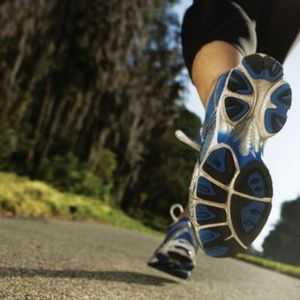 Client of the Month: The Runner