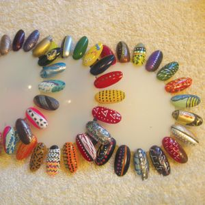 What Nails to Wear When