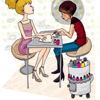 Illustration by Luisa Montalto