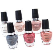 The Nudetrals Colour Collection