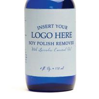 Soy Nail Polish Remover
