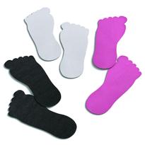 Strapless Sticky Sandals