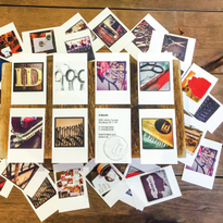 ID Salon's collaborative business cards received a STAMP award from Salon Today.