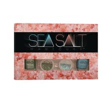 Sea Salt Manicure Nail Art Kit