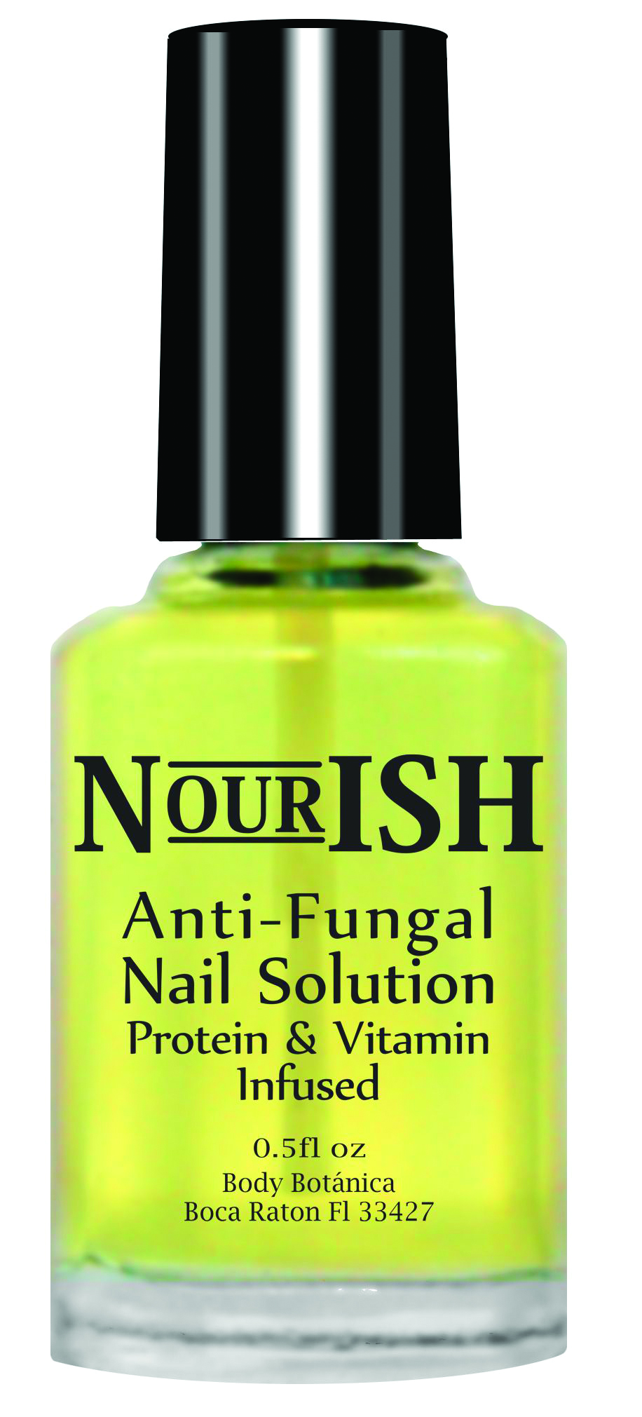 Prevent Fungus in the First Place