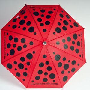 Retail Boutique: Umbrellas