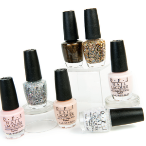 Oz The Great and Powerful Lacquers