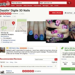 Tech Pays for Help From Yelp