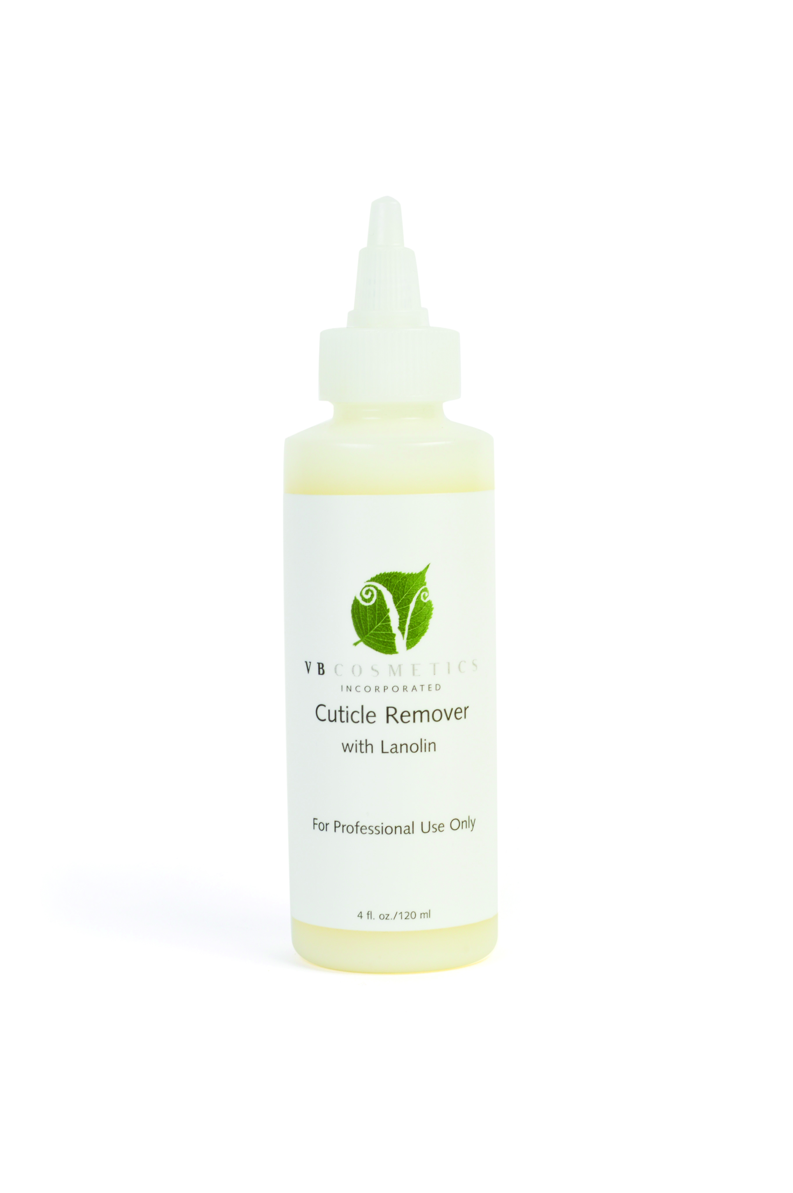 Cuticle Remover with Lanolin