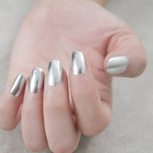 Young Nails Chrome Obsession