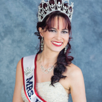 My Other Life: Lynz Parks, Pageant Competitor