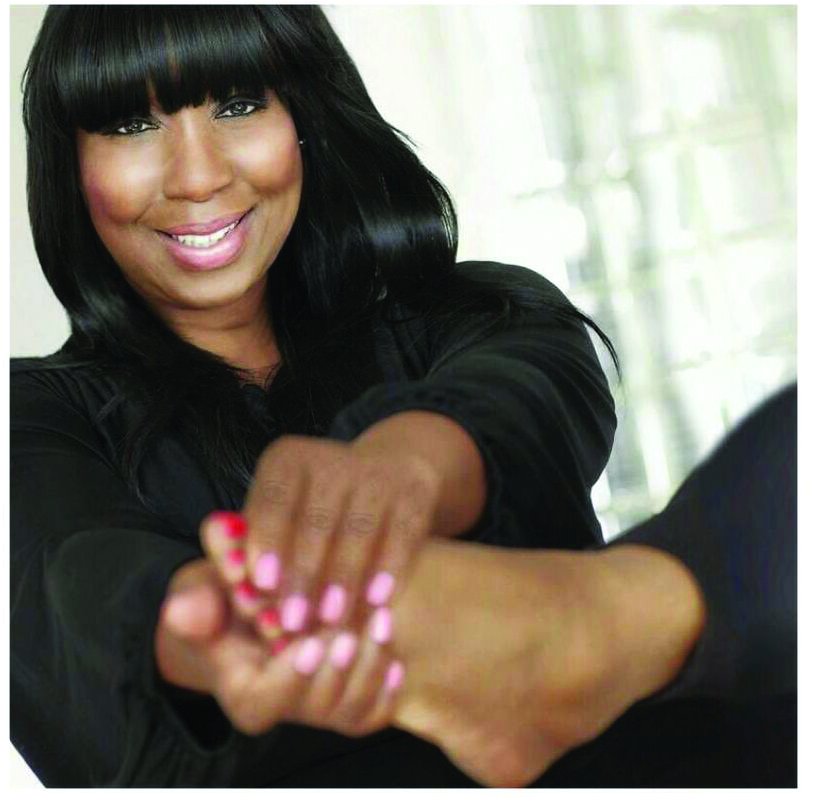Foot Massage: An Added Treat for Clients' Feet
