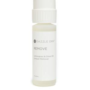 Dazzle Dry  Remover Uses  Bio-based Acetone