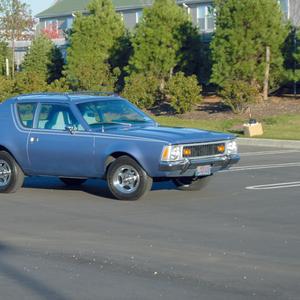 My Other Life: Debbie Doerrlamm, classic cars buff