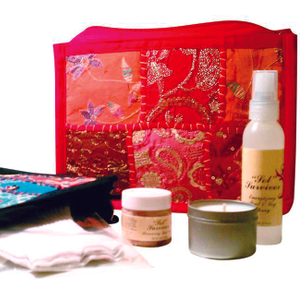 Sole Survivor Foot Therapy Kit