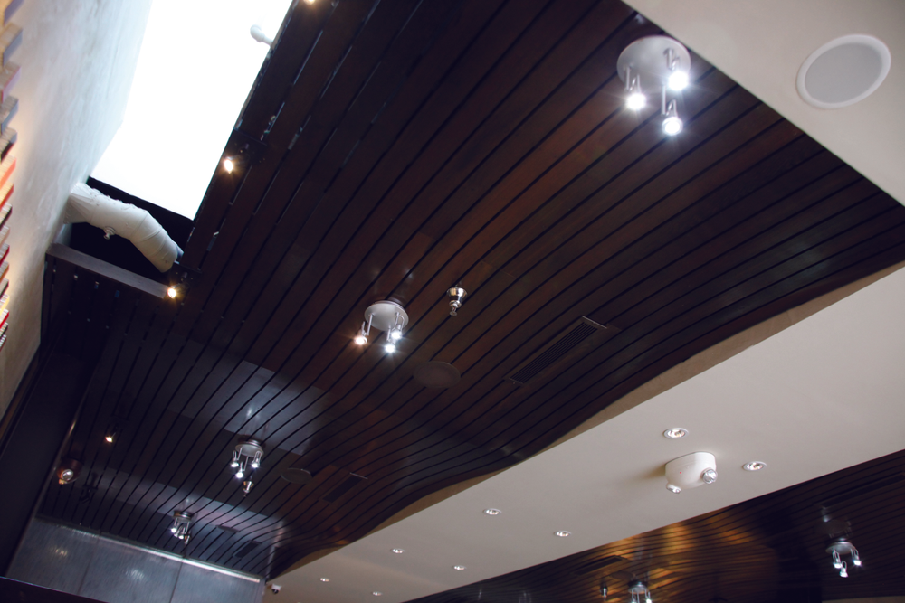 <p><strong>LEDs for Lighting</strong><br />LEDs (light emitting diodes) are what you&rsquo;ll find here, mostly the 4-watt variety. (Check the light bulbs at your own salon and you&rsquo;ll likely find yours are in the 60-watt range.) In &shy;addition to using less electricity, these lights are great for correct color rendition, which is ideal to show off your nail colors properly. (Some green salons opt for CFLs &mdash; those fluorescent bulbs with the spiral tops &mdash; and while those are energy-efficient, they don&rsquo;t necessarily show correct color rendition, architect Best says.)</p> <p><em>*The LEDs are the biggest cost-saver operationally for ROB|B and one of the easiest changes to implement in your own salon.<br /></em></p>
