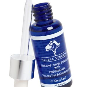 Herbal Synergy Nail and Cuticle Enhancer