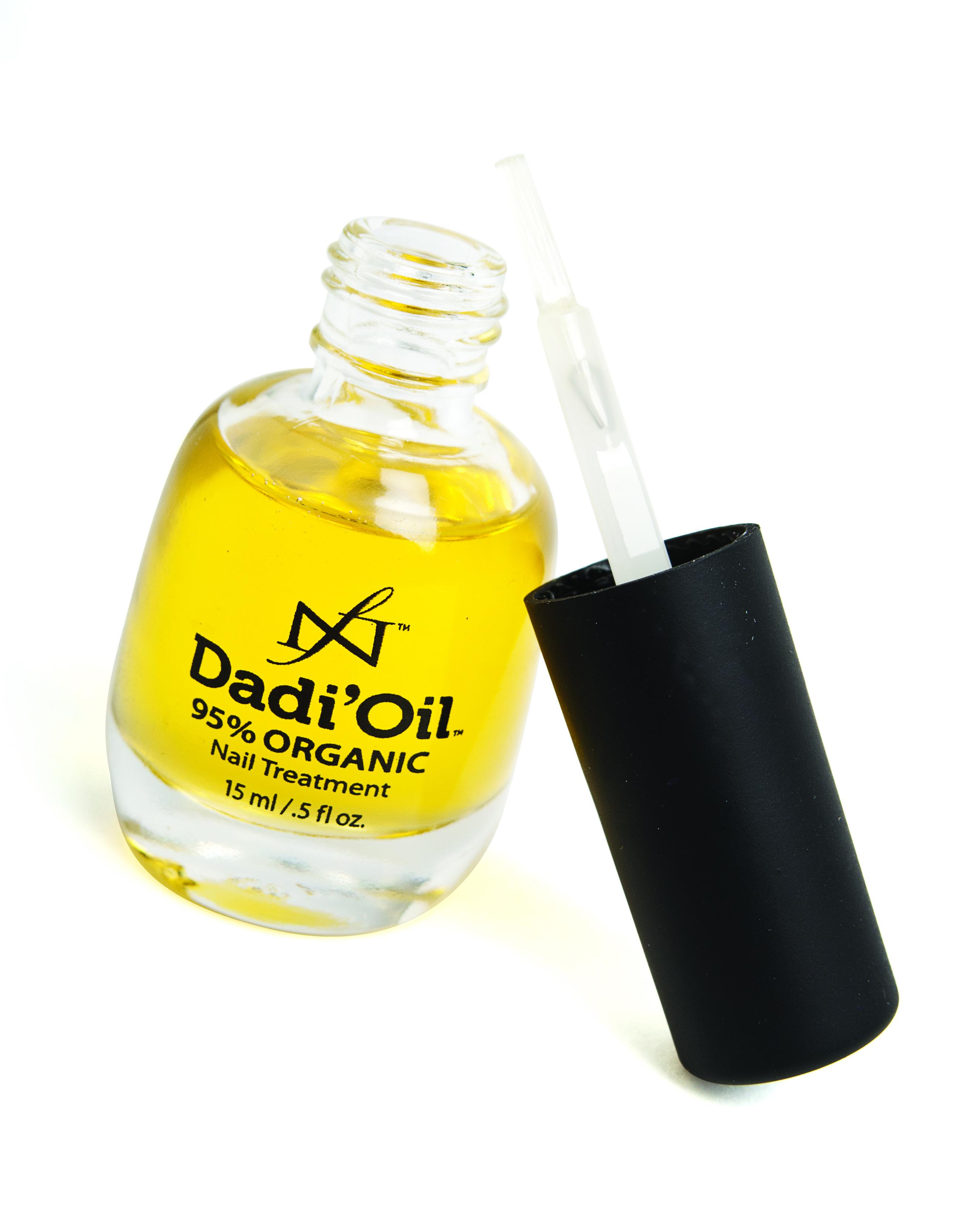 Dadi'Oil Nail Treatment