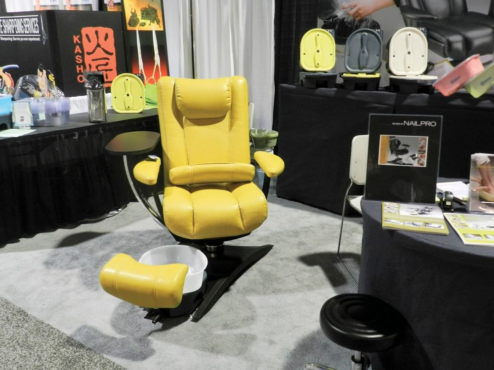 <p>Since Belava has the capability of doing upholstery on site in its Southern California offices, salon owners can now contact the company for a wide variety of custom furnishings.</p>