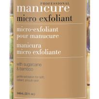 Manicure Micro Exfoliant