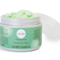 Green Tea Massage Cream