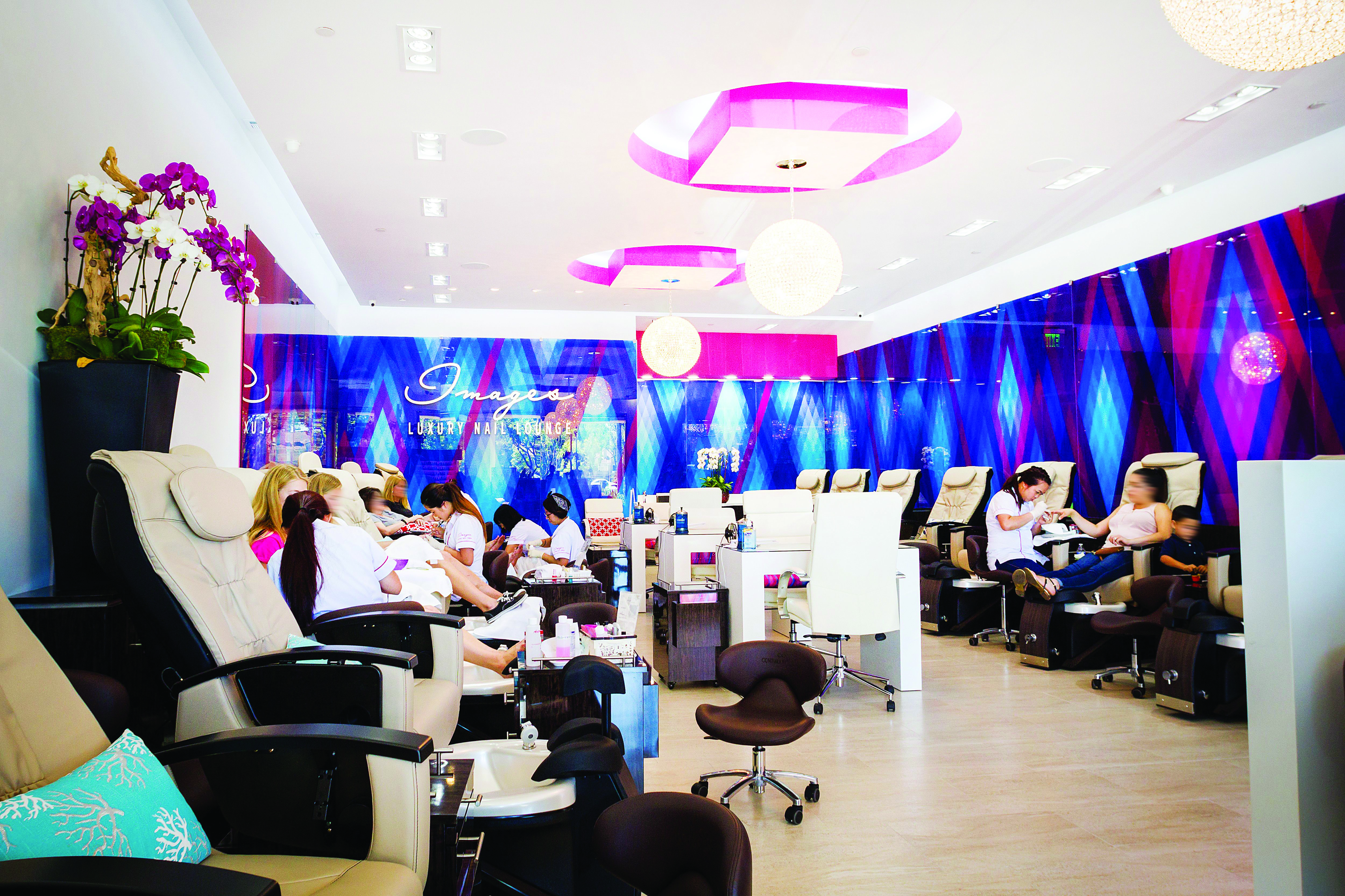 #HappierNails Promo Targets Other Salons' Unhappy Clients