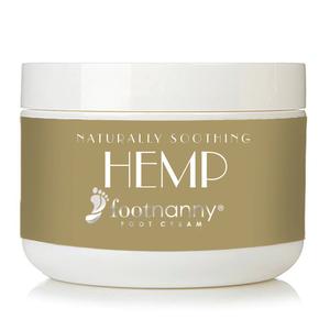 Hemp Balm and Cream