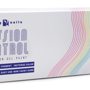 Intensify Your Art With Young Nails Mission Control