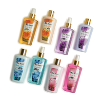 Mia Secret Launches Body Lotion and Mist Collections