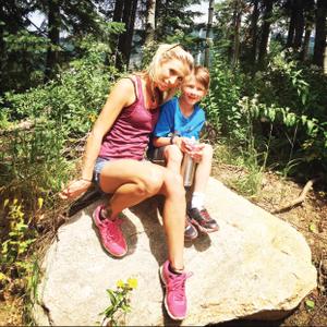 Healthy Tech: Michelle Shoemaker