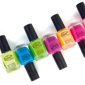 Wicked Sweet Lacquer Collection
