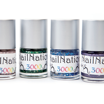 Nailing New Products: Techs Launch Polish and Glitter Product Lines