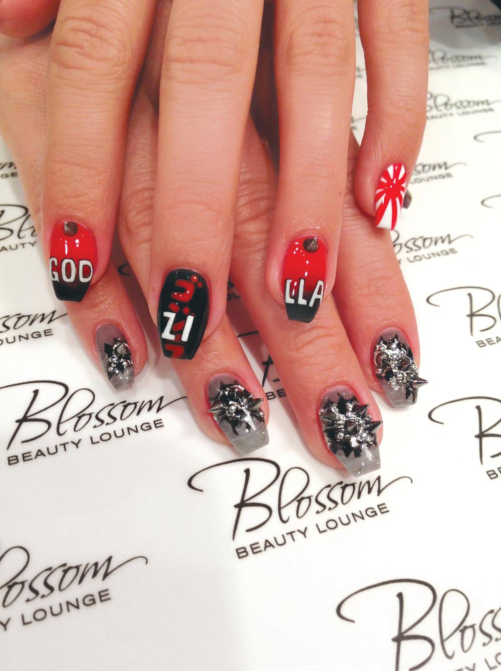 <p>Cammy Nguyen, Blossom Beauty Lounge, Redondo Beach, Calif. (Instagram: @blossombeautylounge)</p>